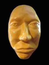 17 Yellow Mask