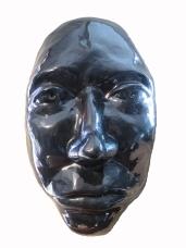 15 Black Mask