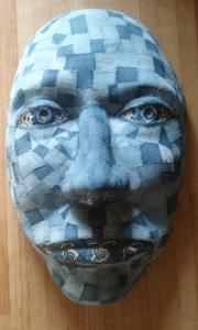 Jordan Mask