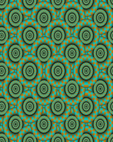 Mask 1 Pattern